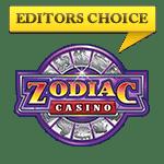 zodiac casino online canada