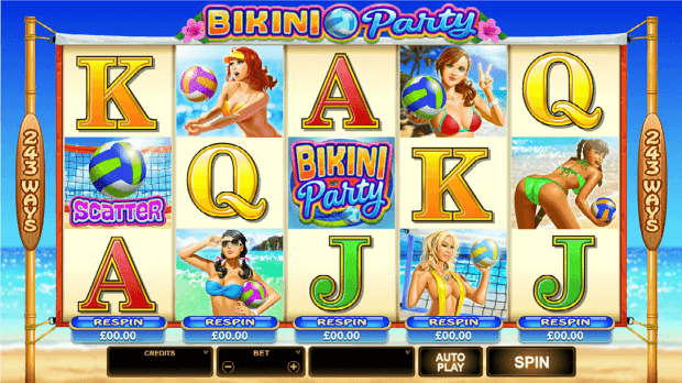 online casino table games beach party spiele