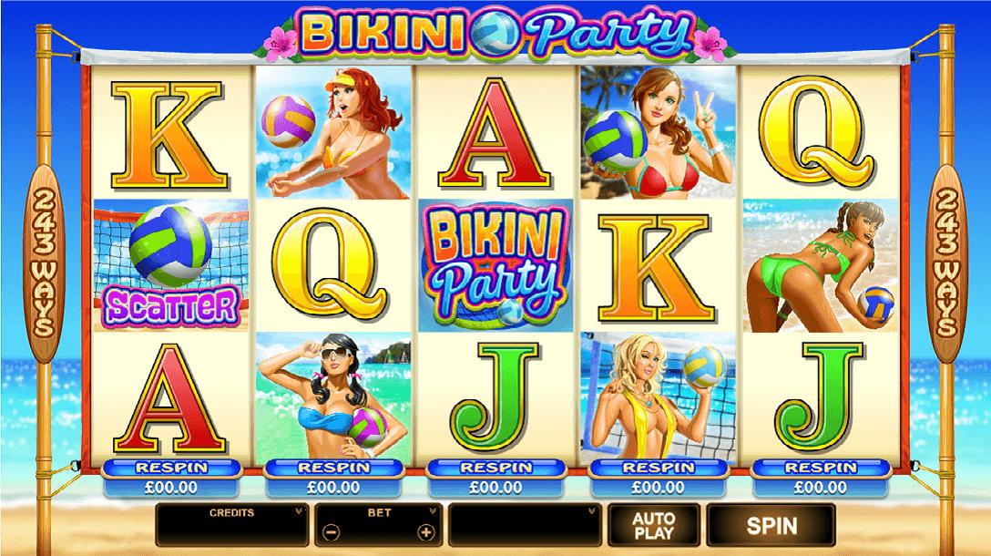 canadian online casino beach party spiele
