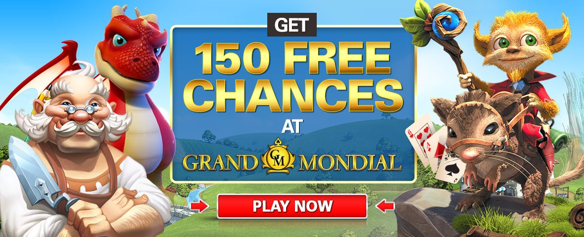 grand mondial casino canada sign in