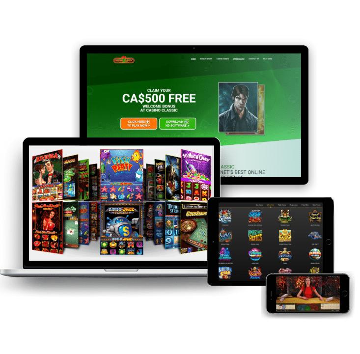 Top 10 british columbia online casinos 2020 top bc casino sites